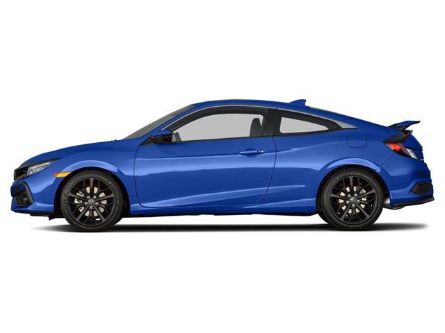 2020 Honda Civic Si Base (Stk: 2200030) in Calgary - Image 2 of 3