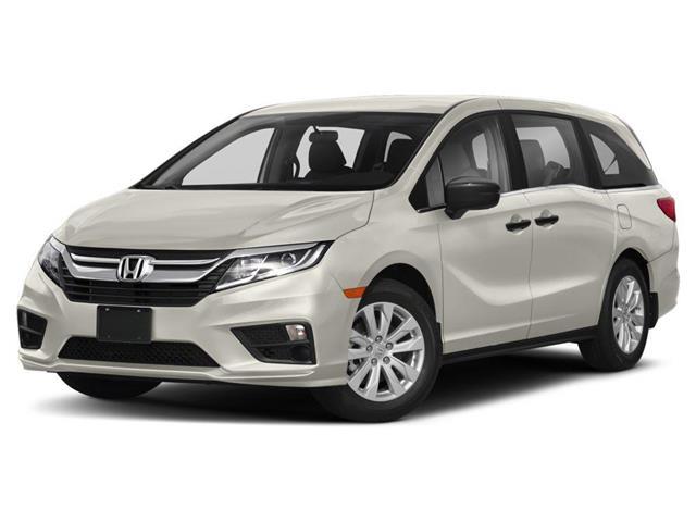 2020 Honda Odyssey LX (Stk: 2200054) in Calgary - Image 1 of 9
