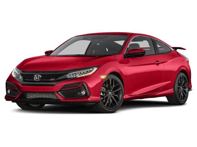 2020 Honda Civic Si Base (Stk: 2200057) in Calgary - Image 1 of 3