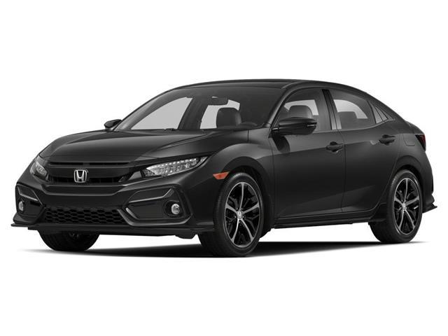 2020 Honda Civic Sport Touring (Stk: 2200087) in Calgary - Image 1 of 1