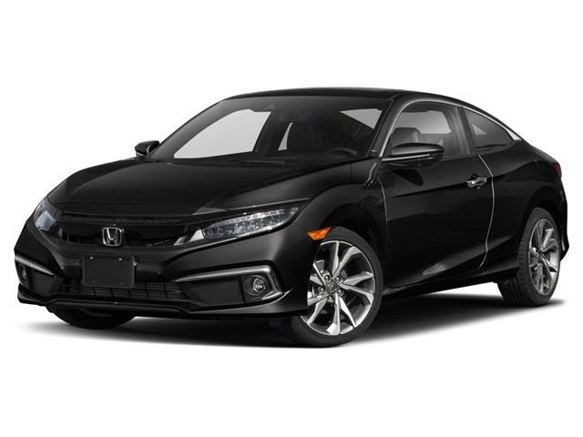 2020 Honda Civic Touring (Stk: 2200336) in Calgary - Image 1 of 9