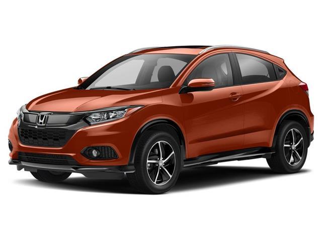2020 Honda HR-V Sport (Stk: 2200187) in Calgary - Image 1 of 1