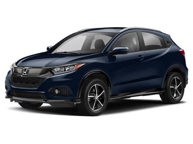 2020 Honda HR-V Sport (Stk: 2200193) in Calgary - Image 1 of 1