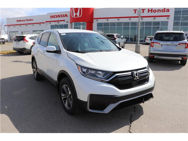 2020 Honda CR-V LX (Stk: 2200117) in Calgary - Image 1 of 10