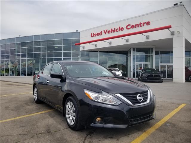 2017 Nissan Altima 2.5 (Stk: 2190688A) in Calgary - Image 1 of 25