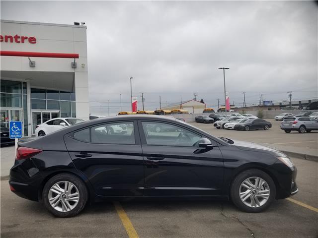 2019 Hyundai Elantra Preferred (Stk: U194274) in Calgary - Image 2 of 23