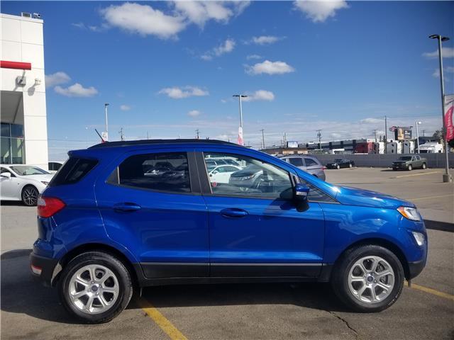 2018 Ford EcoSport SE (Stk: U194294) in Calgary - Image 2 of 27