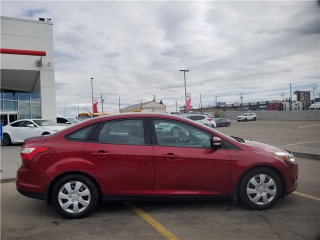 2014 Ford Focus SE (Stk: U194288) in Calgary - Image 2 of 23