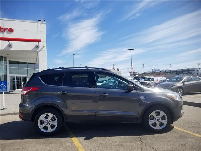 2016 Ford Escape SE (Stk: U194304) in Calgary - Image 2 of 24