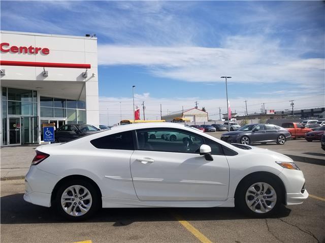 2014 Honda Civic LX (Stk: U194312) in Calgary - Image 2 of 23