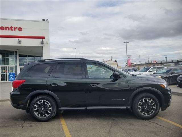 2019 Nissan Pathfinder  (Stk: U194324) in Calgary - Image 2 of 29