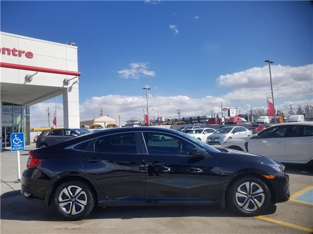 2018 Honda Civic LX (Stk: U194335) in Calgary - Image 2 of 24