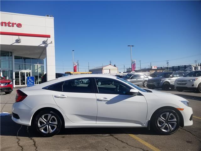 2018 Honda Civic LX (Stk: U194370) in Calgary - Image 2 of 25