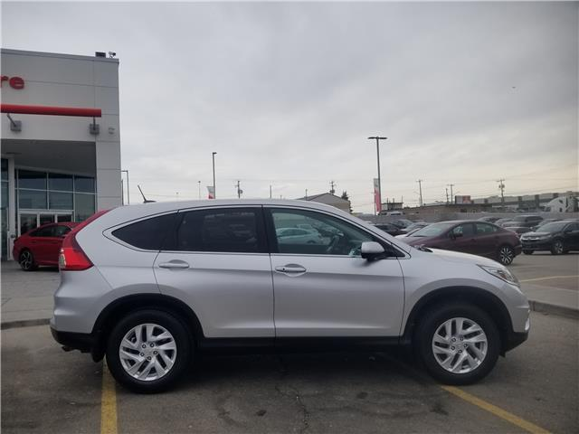 2015 Honda CR-V EX-L (Stk: 6191611A) in Calgary - Image 2 of 29