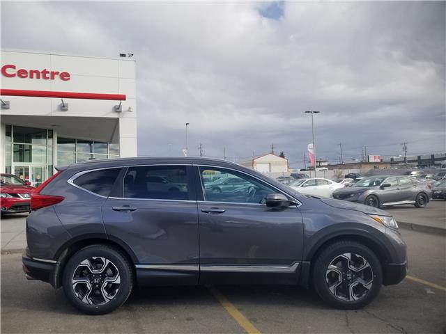 2017 Honda CR-V Touring (Stk: 6191492A) in Calgary - Image 2 of 30