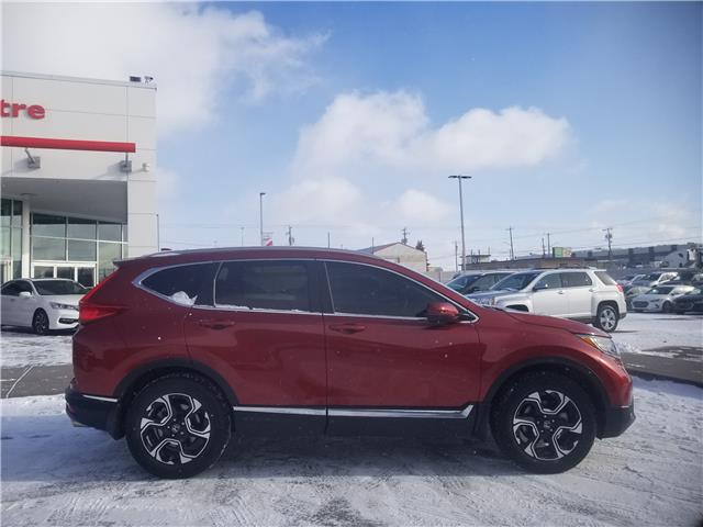 2017 Honda CR-V Touring (Stk: 2190975A) in Calgary - Image 2 of 30