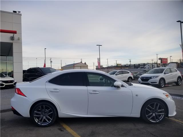 2014 Lexus IS 350 Base (Stk: 2191519B) in Calgary - Image 2 of 24