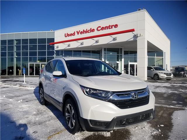 2019 Honda CR-V LX (Stk: U194380) in Calgary - Image 1 of 27