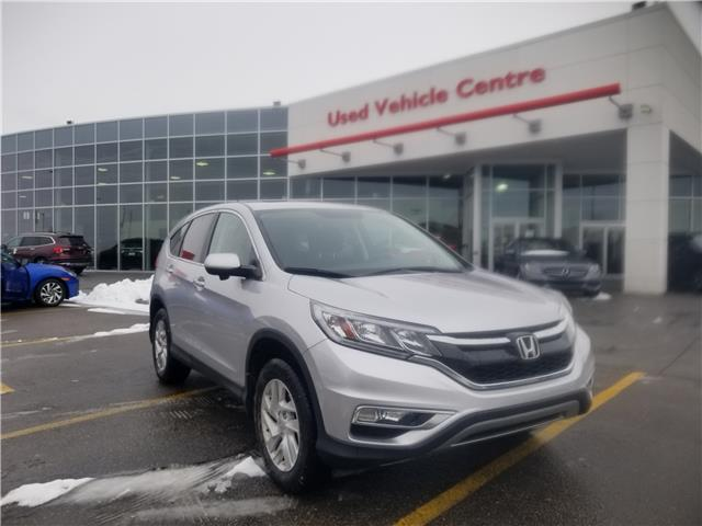 2016 Honda CR-V EX (Stk: 6191450A) in Calgary - Image 1 of 28