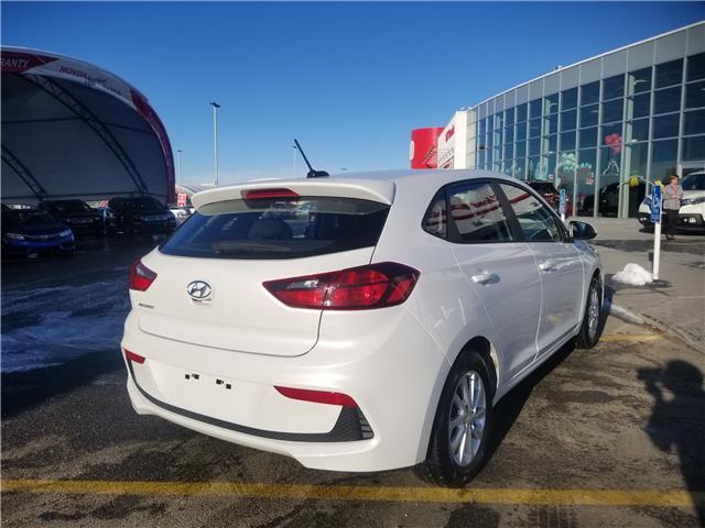 2019 Hyundai Accent Preferred (Stk: 2191350A) in Calgary - Image 2 of 23