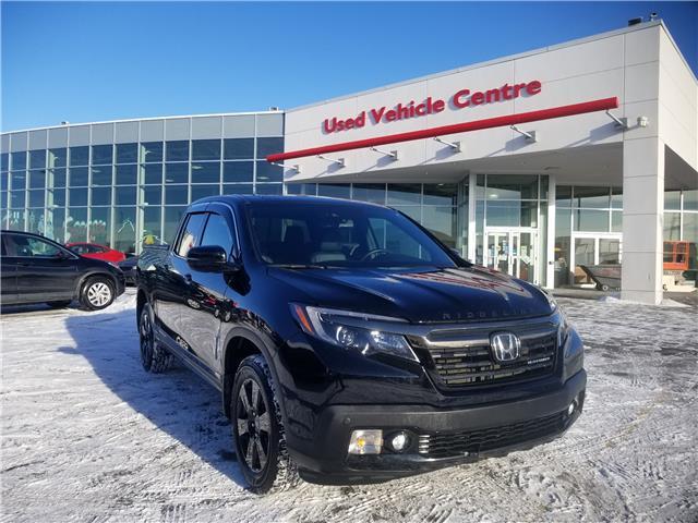 2017 Honda Ridgeline Black Edition (Stk: 2191387A) in Calgary - Image 1 of 30