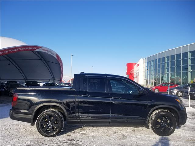 2017 Honda Ridgeline Black Edition (Stk: 2191387A) in Calgary - Image 2 of 30