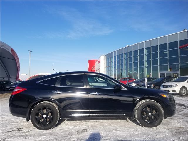2011 Honda Accord Crosstour EX-L (Stk: 2191234V) in Calgary - Image 2 of 27