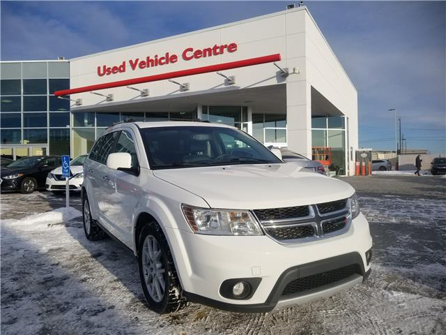 2015 Dodge Journey R/T (Stk: 2200048A) in Calgary - Image 1 of 30