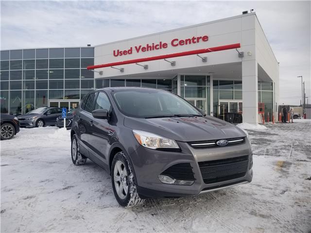 2014 Ford Escape SE (Stk: U194420) in Calgary - Image 1 of 24