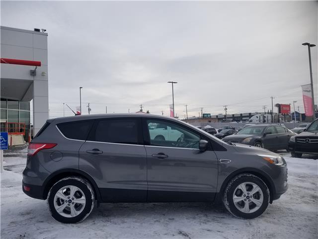 2014 Ford Escape SE (Stk: U194420) in Calgary - Image 2 of 24