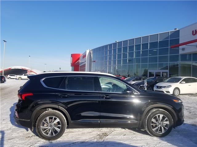 2019 Hyundai Santa Fe Luxury (Stk: 2190085A) in Calgary - Image 2 of 30
