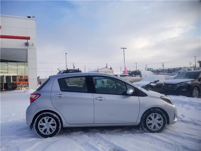 2018 Toyota Yaris LE (Stk: U194426) in Calgary - Image 2 of 25