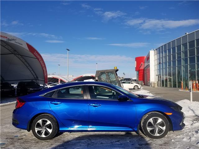 2019 Honda Civic LX (Stk: U194436) in Calgary - Image 2 of 24