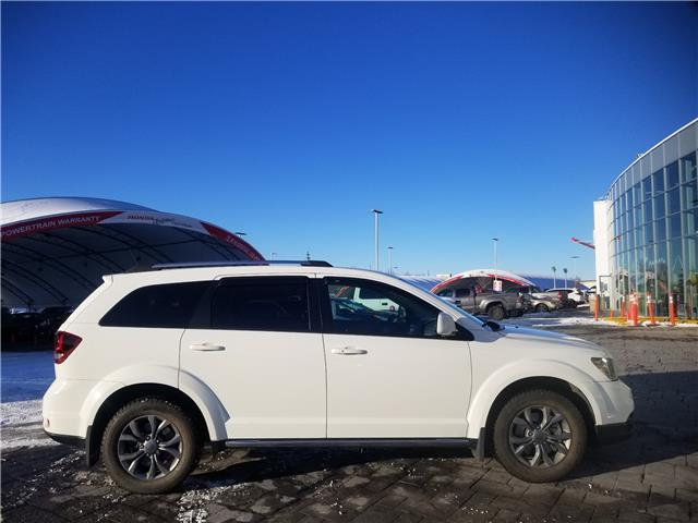 2015 Dodge Journey Crossroad (Stk: 2200135A) in Calgary - Image 2 of 29