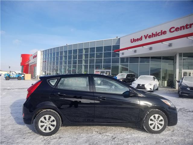 2016 Hyundai Accent  (Stk: U204004) in Calgary - Image 2 of 24