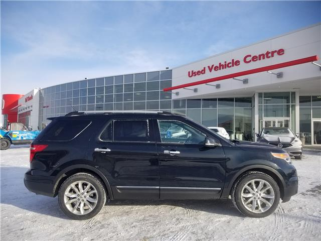 2014 Ford Explorer Limited (Stk: 2200007B) in Calgary - Image 2 of 29