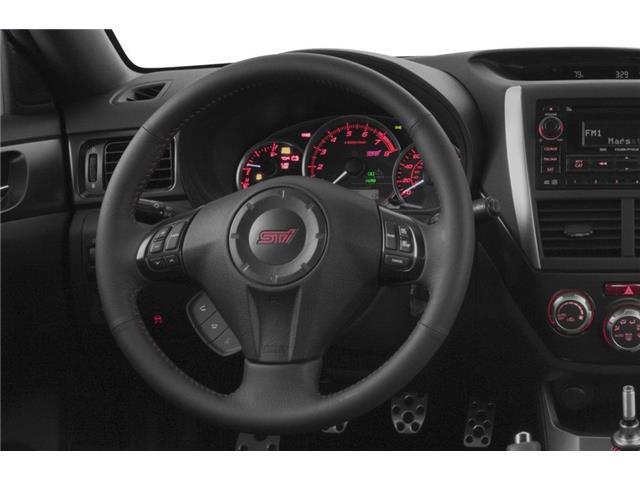 2013 Subaru WRX STI  (Stk: U204022) in Calgary - Image 2 of 8