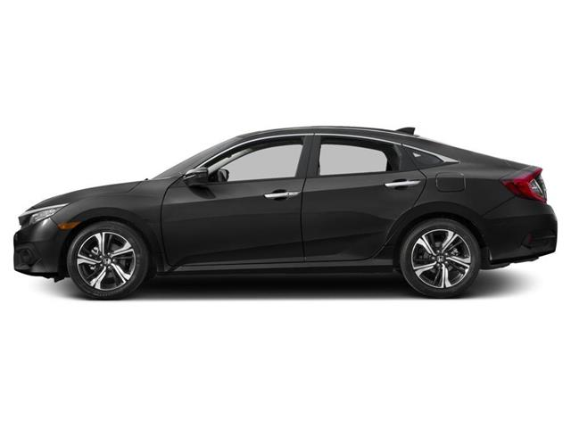 2016 Honda Civic Touring (Stk: 6191742A) in Calgary - Image 2 of 9