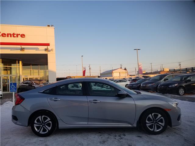 2018 Honda Civic LX (Stk: U204020) in Calgary - Image 2 of 25