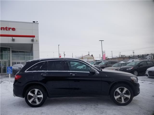 2018 Mercedes-Benz GLC 300 Base (Stk: U204008) in Calgary - Image 2 of 29