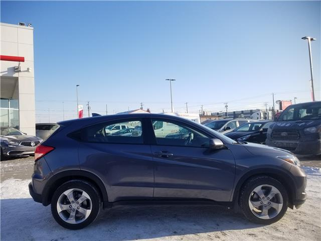 2018 Honda HR-V LX (Stk: U204032) in Calgary - Image 2 of 22