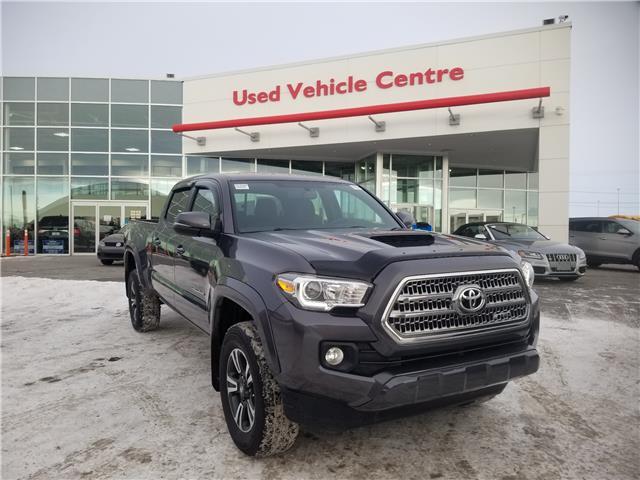 2016 Toyota Tacoma  (Stk: U204023) in Calgary - Image 1 of 27