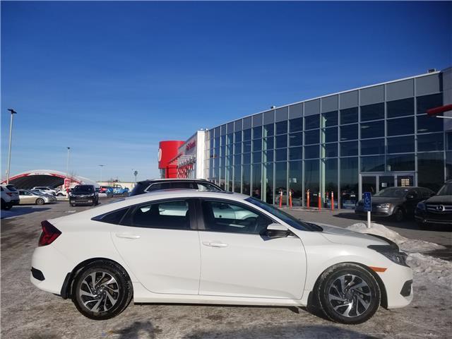 2017 Honda Civic EX (Stk: U204033) in Calgary - Image 2 of 29