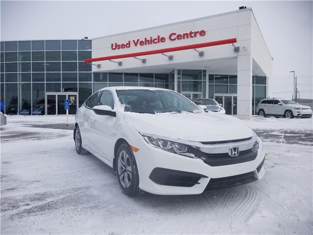 2018 Honda Civic LX (Stk: 2180259S) in Calgary - Image 1 of 24