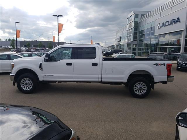 2018 Ford F-350 XLT (Stk: A4025) in Saskatoon - Image 2 of 21