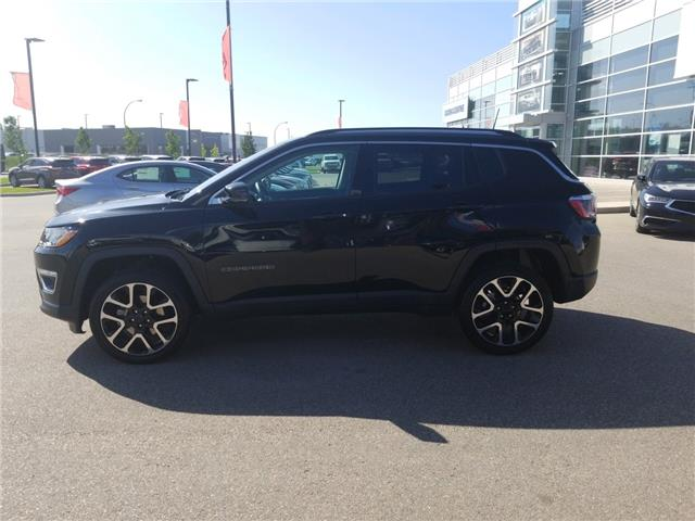 2018 Jeep Compass Limited (Stk: A4051) in Saskatoon - Image 2 of 20