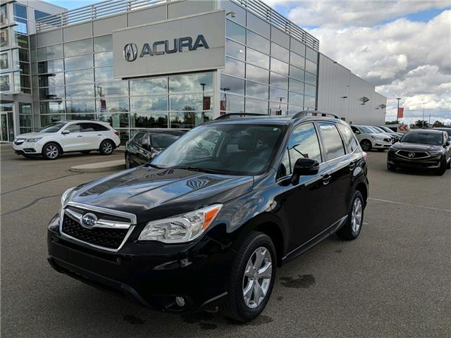 2014 Subaru Forester 2.5i Touring Package (Stk: 49202A) in Saskatoon - Image 1 of 17