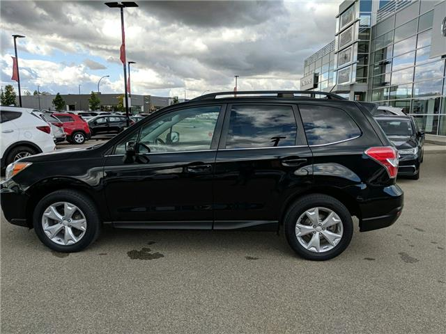 2014 Subaru Forester 2.5i Touring Package (Stk: 49202A) in Saskatoon - Image 2 of 17