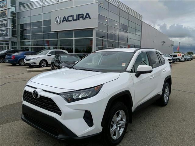 2019 Toyota RAV4 LE (Stk: A4098) in Saskatoon - Image 1 of 19