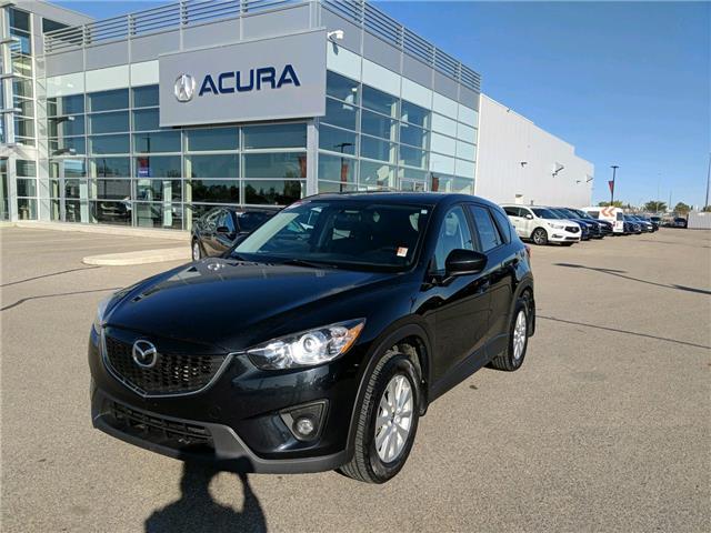 2014 Mazda CX-5 GS (Stk: A4066A) in Saskatoon - Image 1 of 20
